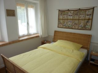 Hotel Romanshorn Bed and Breakfast Mirasol Bild 2
