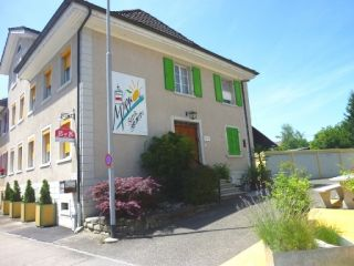 Hotel Romanshorn Bed and Breakfast Mirasol Bild 1